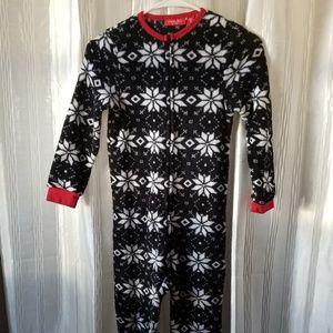 Onesie pajama